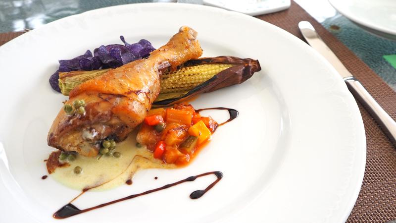 地元の初夏の食材を楽しむ1日限定レストラン「信越自然郷おごっつぉガーデン」体験レポート